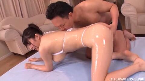Yuzuki Marina