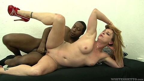 Amanda Blow Jack Blaque