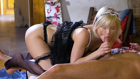 Vicky Love Kai Taylor Zazie Skymm