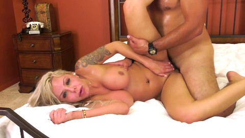 Nina Elle Tony Martinez