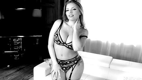 Britney Amber Logan Long