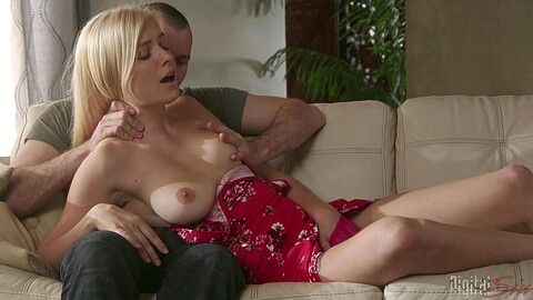 Giselle Palmer James Deen