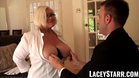 Pascal White Lacey Starr