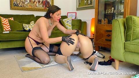 Lara Ashley Rider