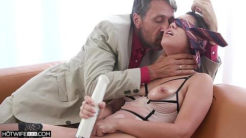 Alina Lopez Steve Holmes