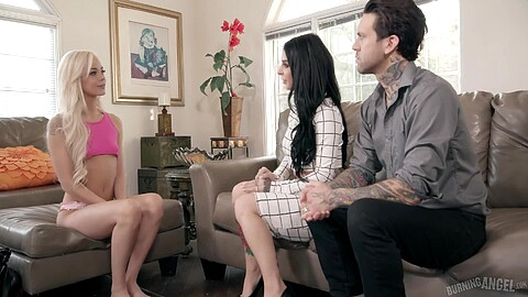 Joanna Angel Small Hands Elsa Jean
