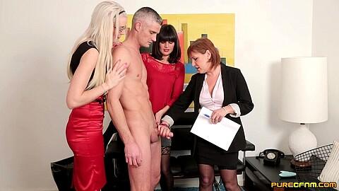 Lexi Lou Stephanie Blows Wendy Taylor
