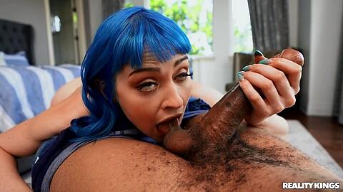 Ricky Johnson Jewelz Blu