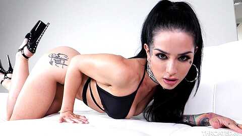 Katrina Jade Alex Jett
