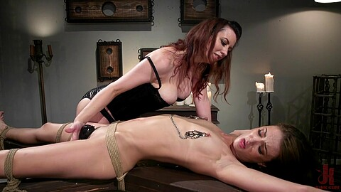 Cherry Torn Zoe Sparx